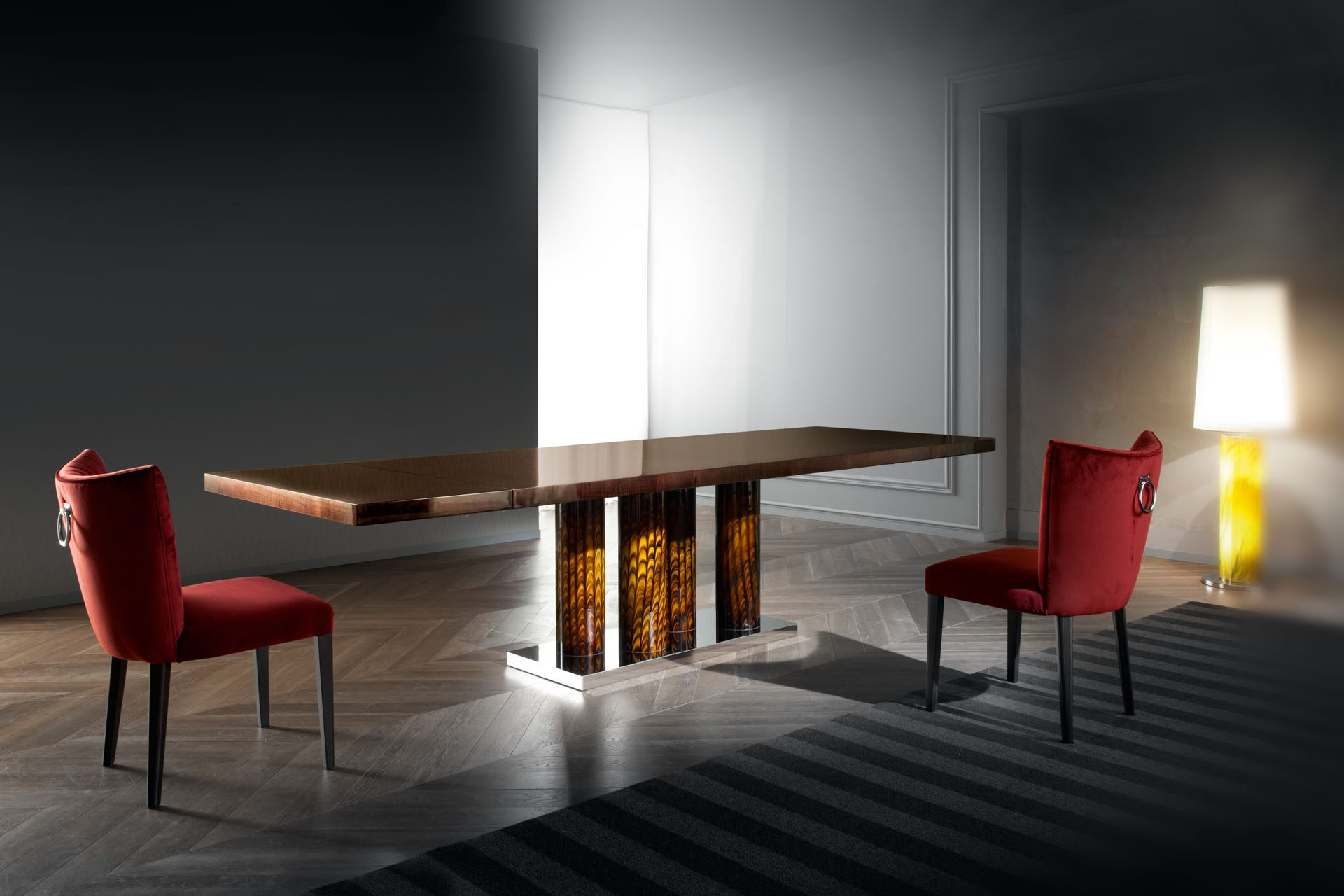 Fenice Dining Table