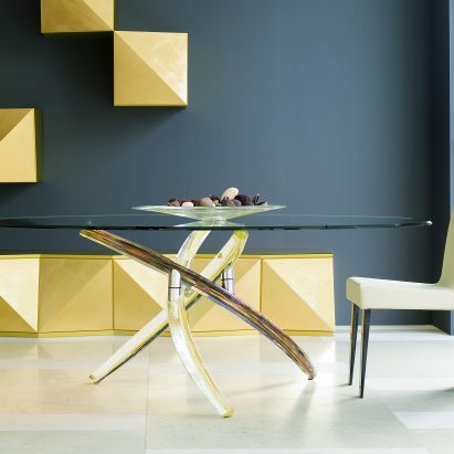 Fili D Erba Dining Table