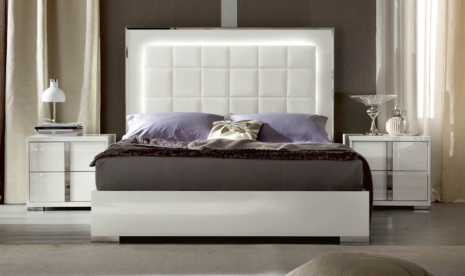 Imperial Bed