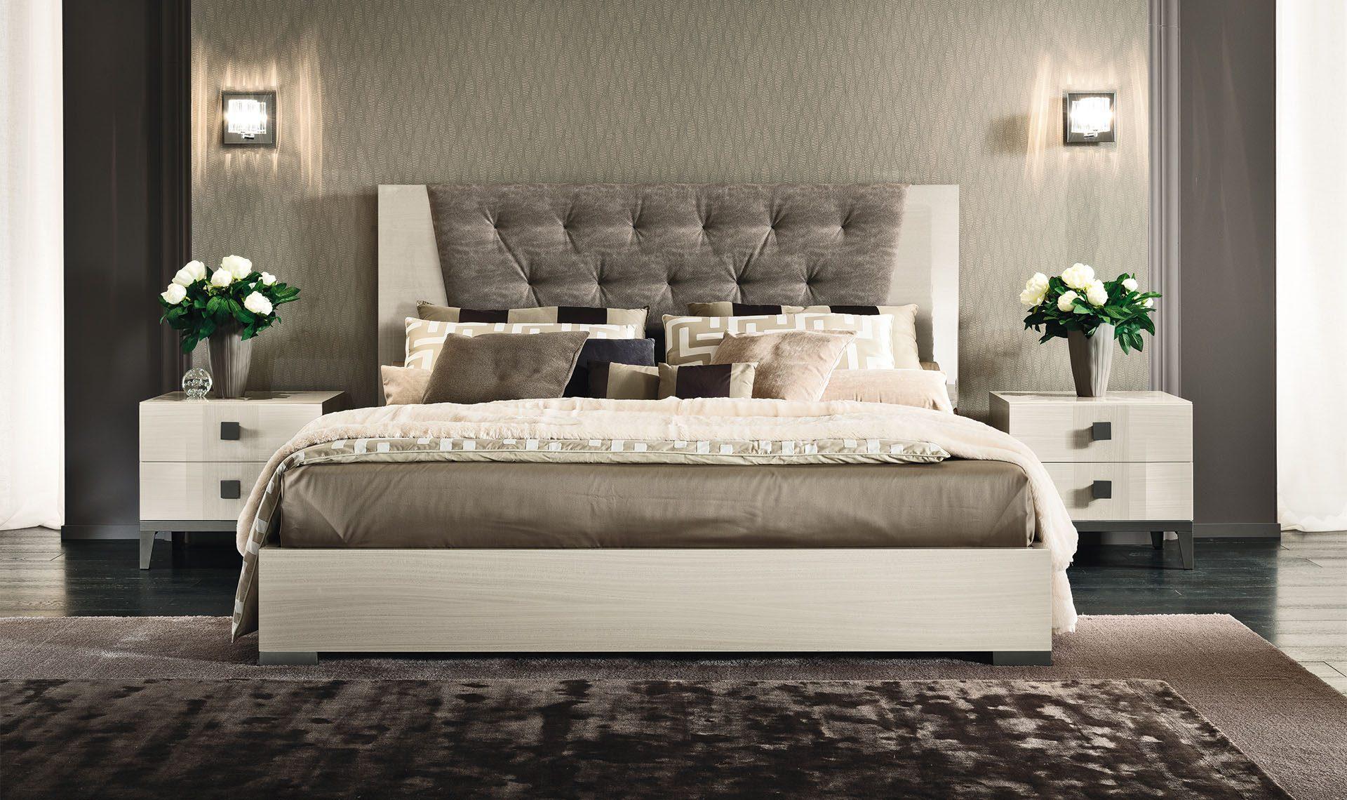 Monte Blanca Bed
