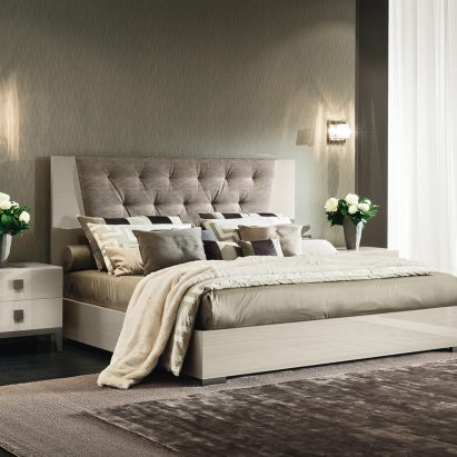 Monte Blanca Bed