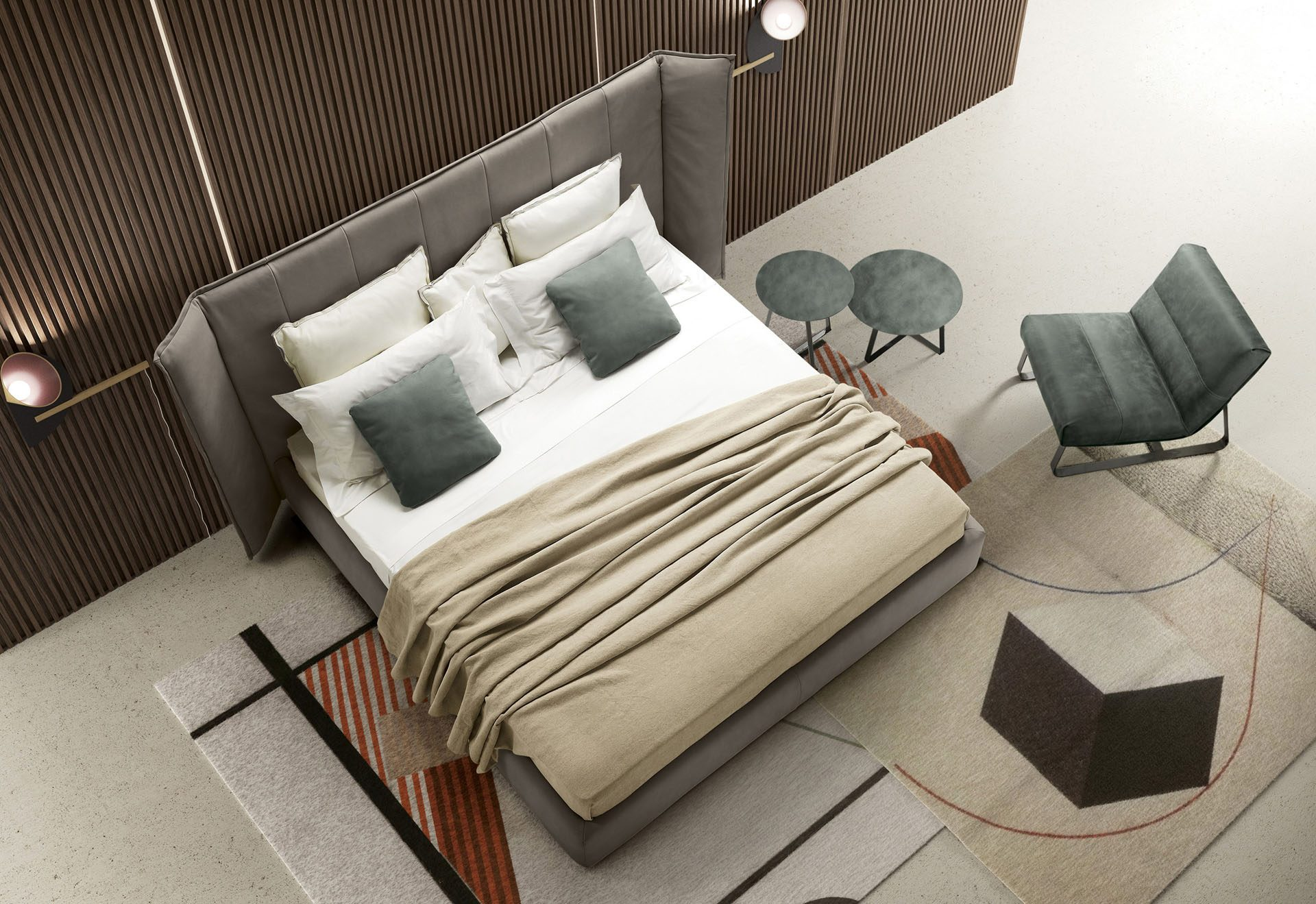 Wind Bed