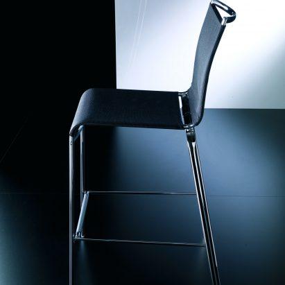 Net Bar Chair