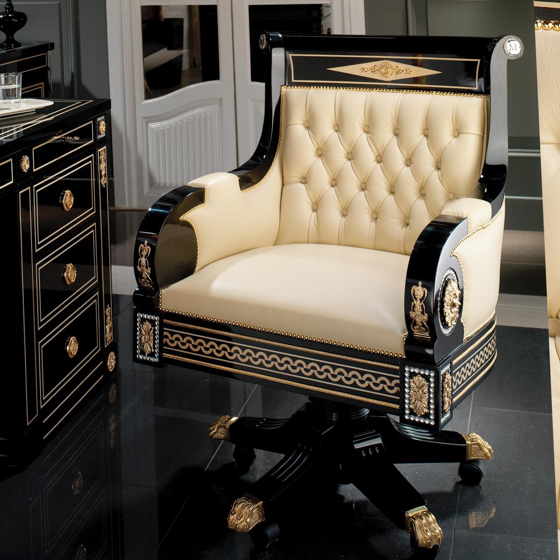 Neva Executive Chair