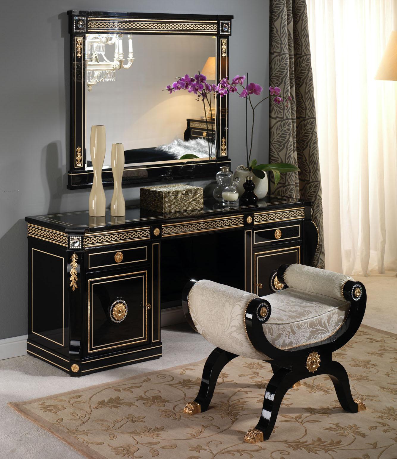 Neva Vanity Desk