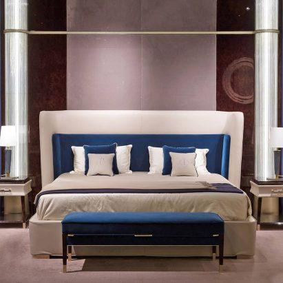 Noire Bed