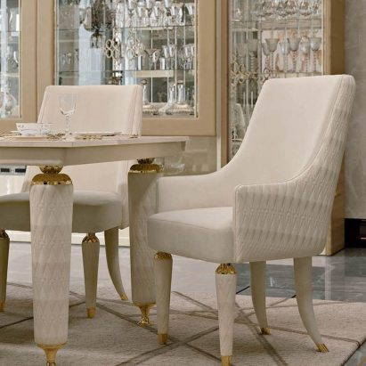 Numerotre Dining Chairs