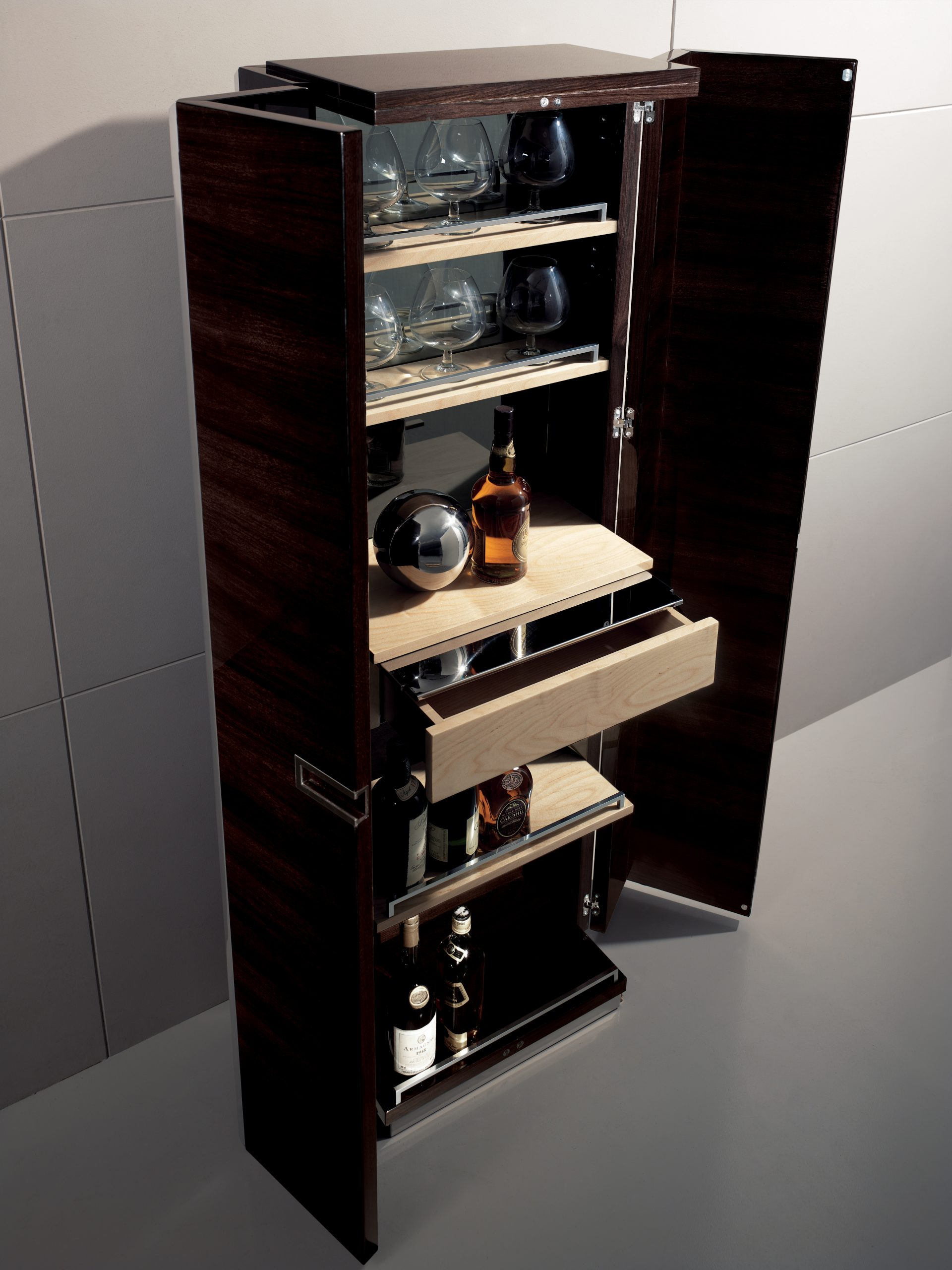 One & Only Bar Cabinet