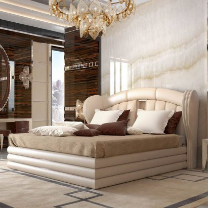 Orione Bed