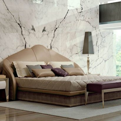 Orione Defined Bed