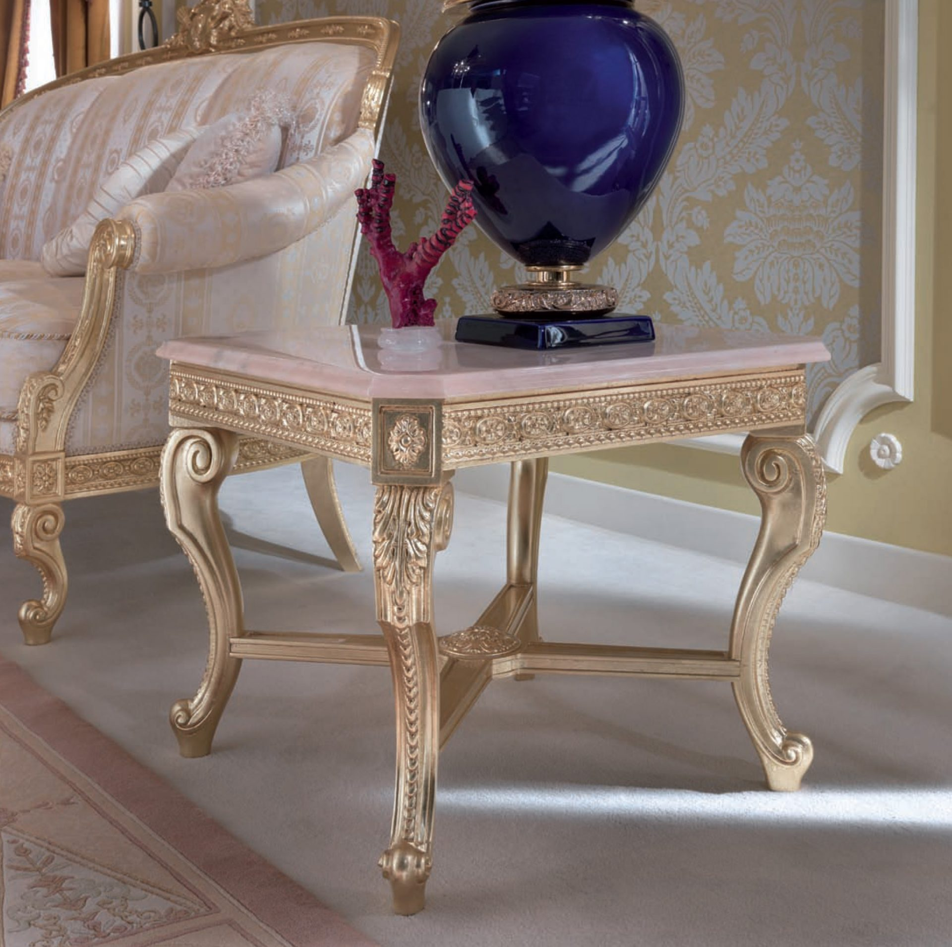 Otello Side Table