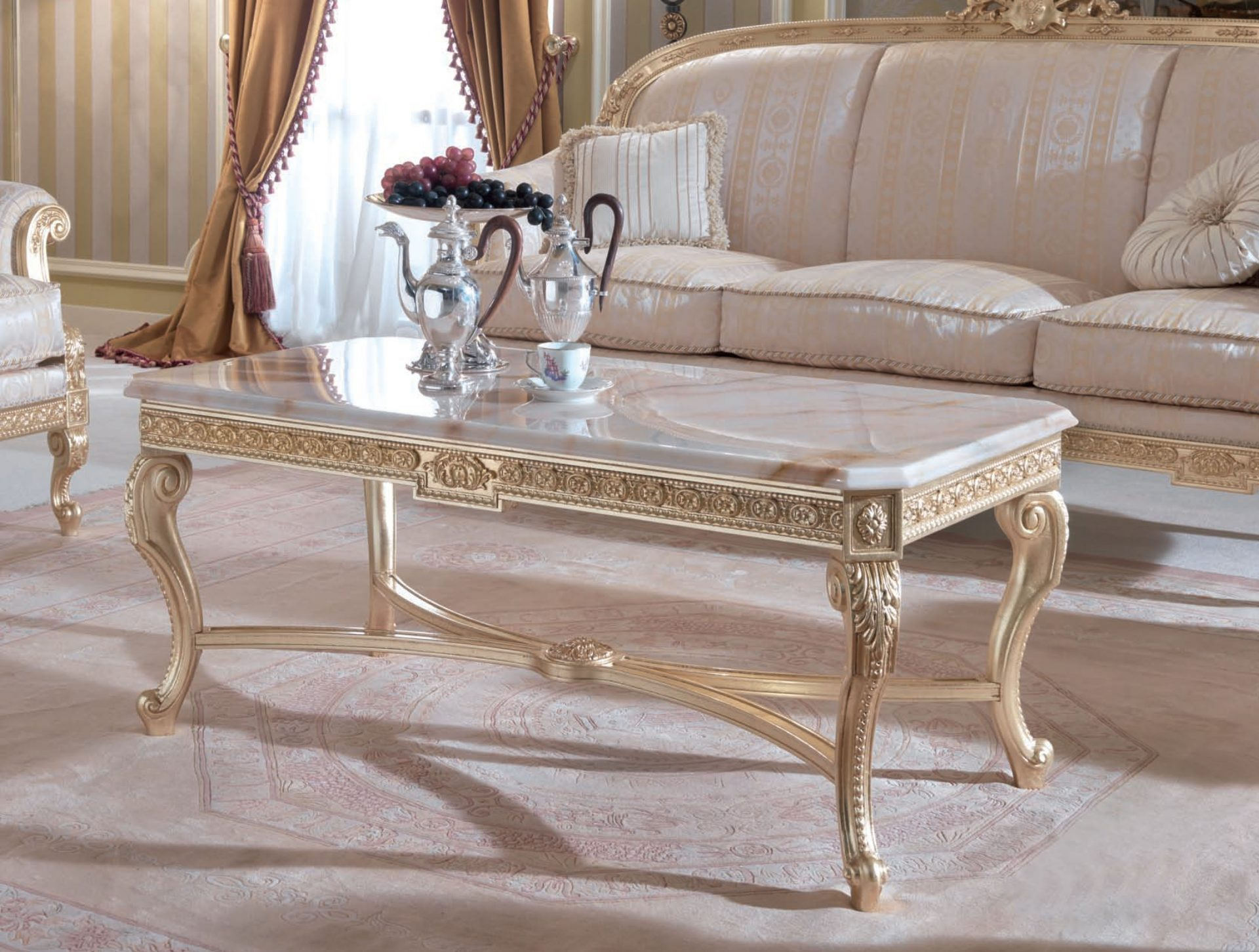 Otello Coffee Table