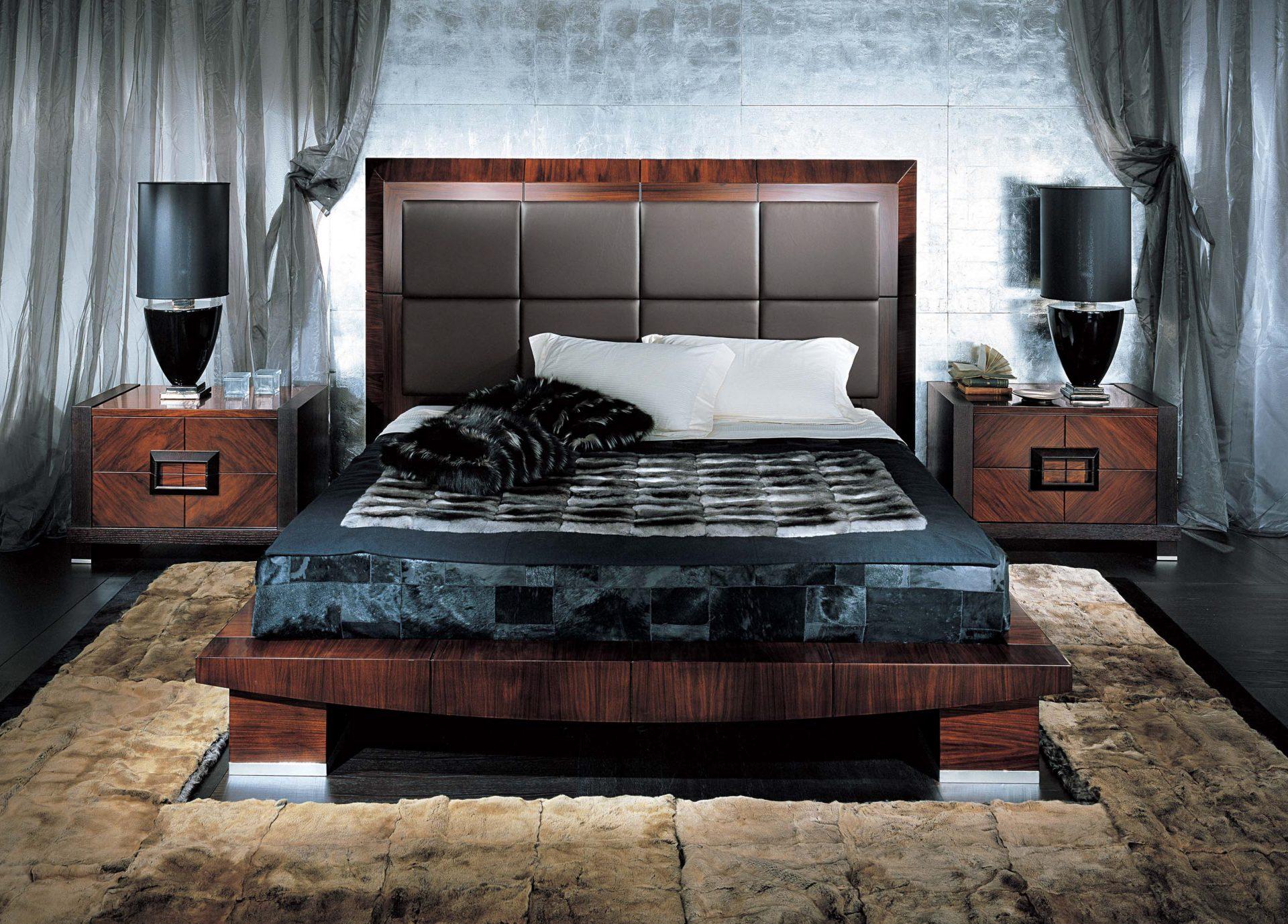 Paradiso Bed