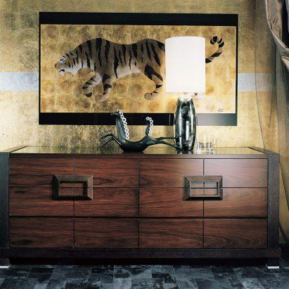 Paradiso Dresser