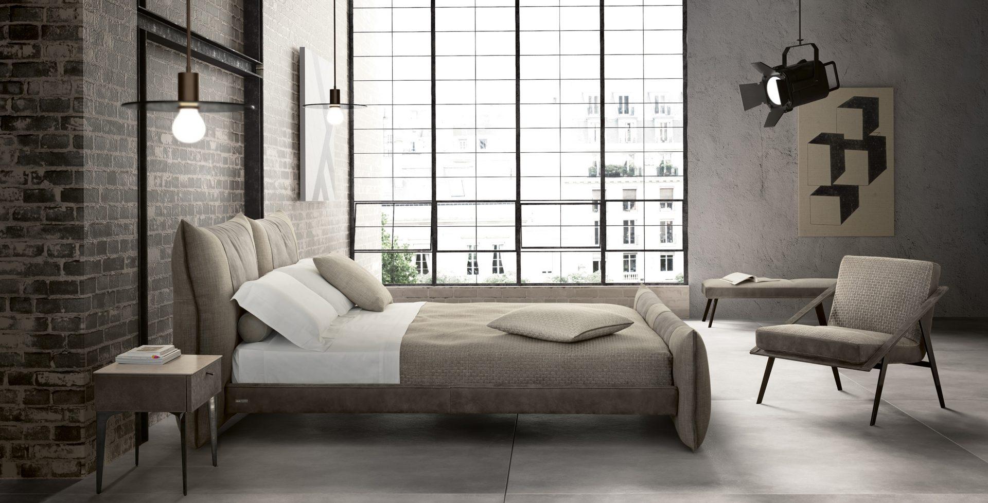 Pepper Bed