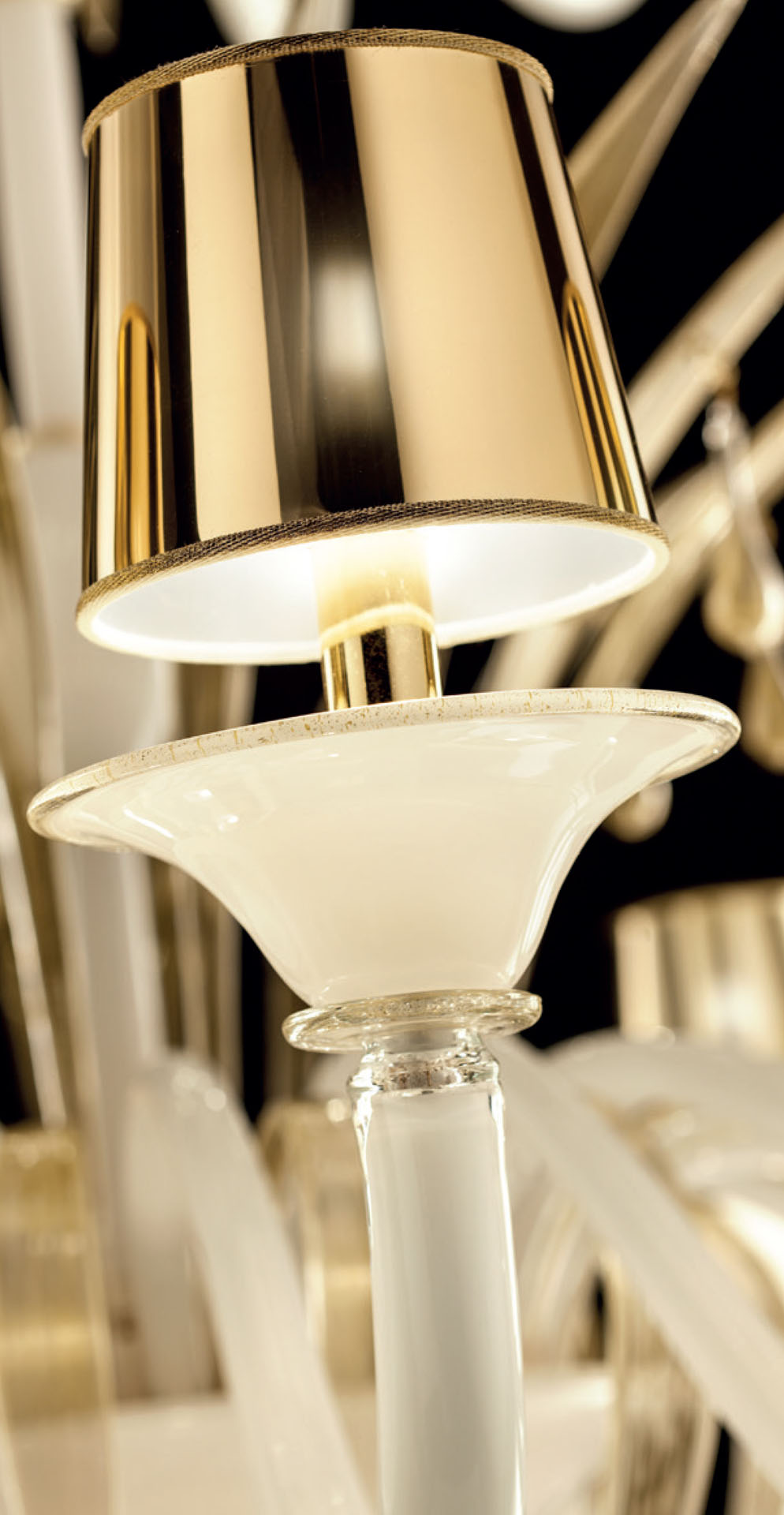 Prestige Luxury Chandelier