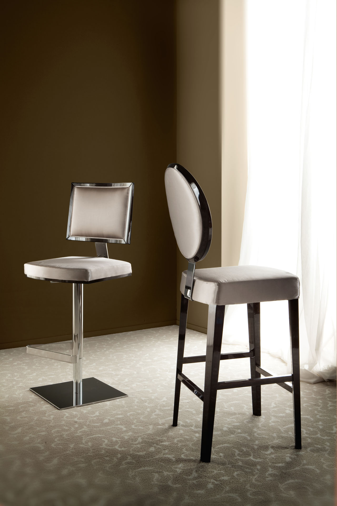 Resort Bar Chair