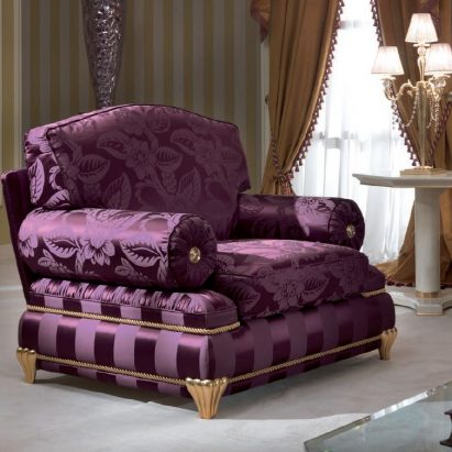 Royale Occasional Chairs