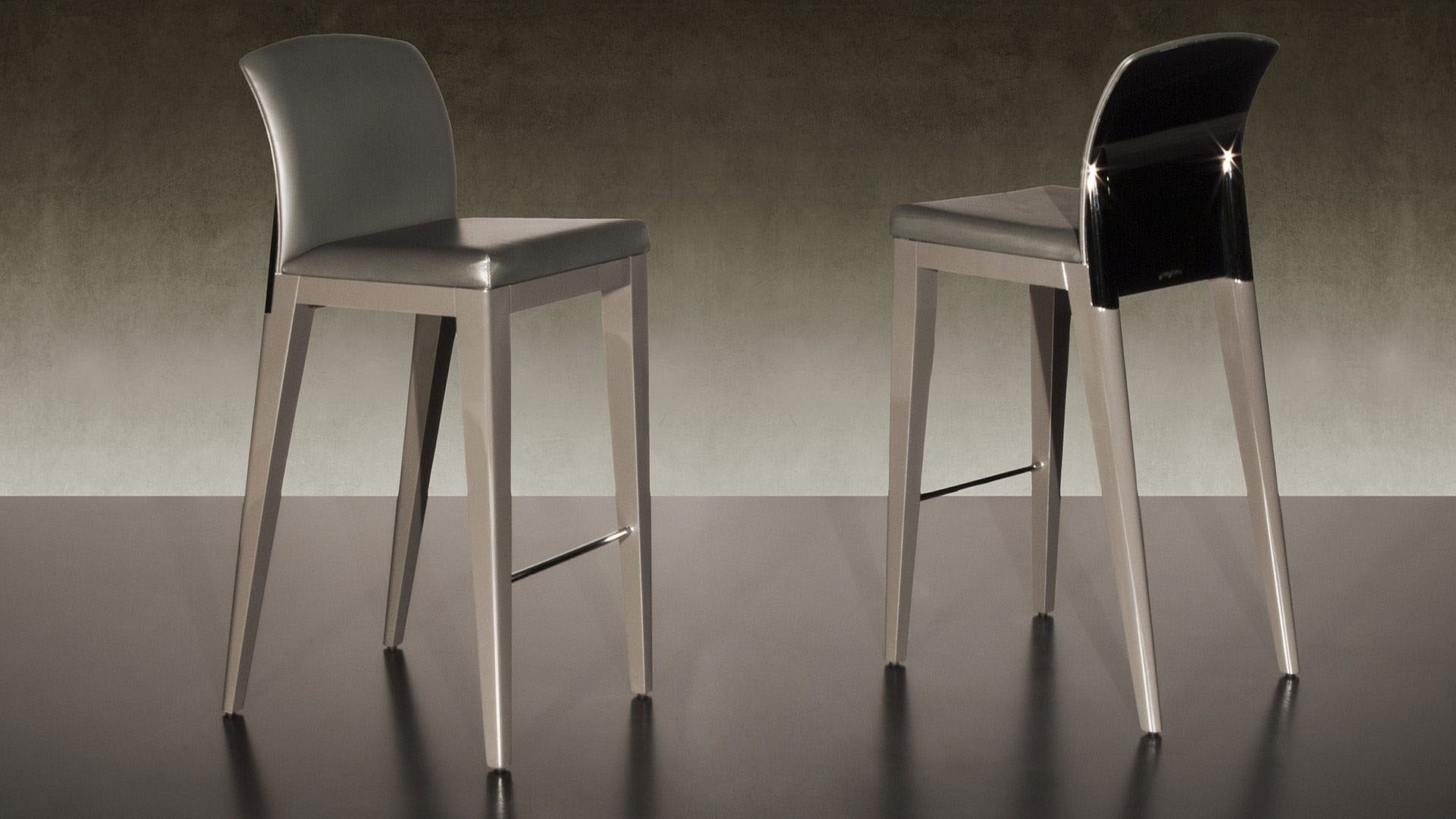 Sgabello Bar Chair