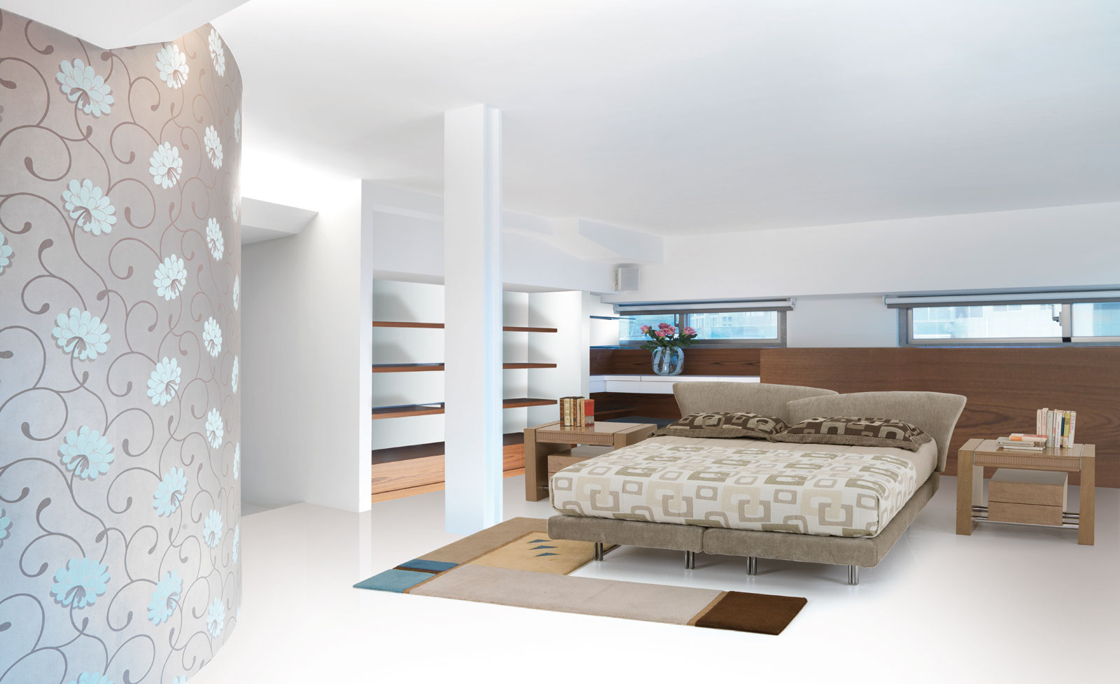 Super Roy Bed