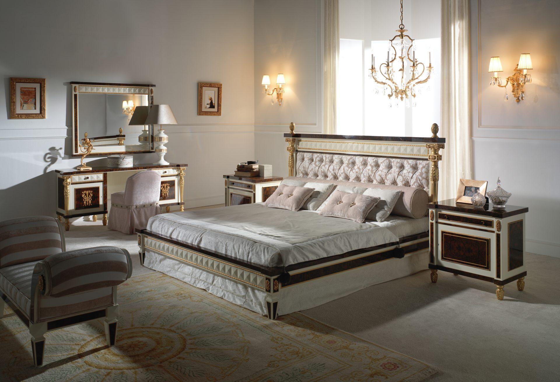 Belgravia Bed
