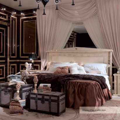 Magna Plus Bed