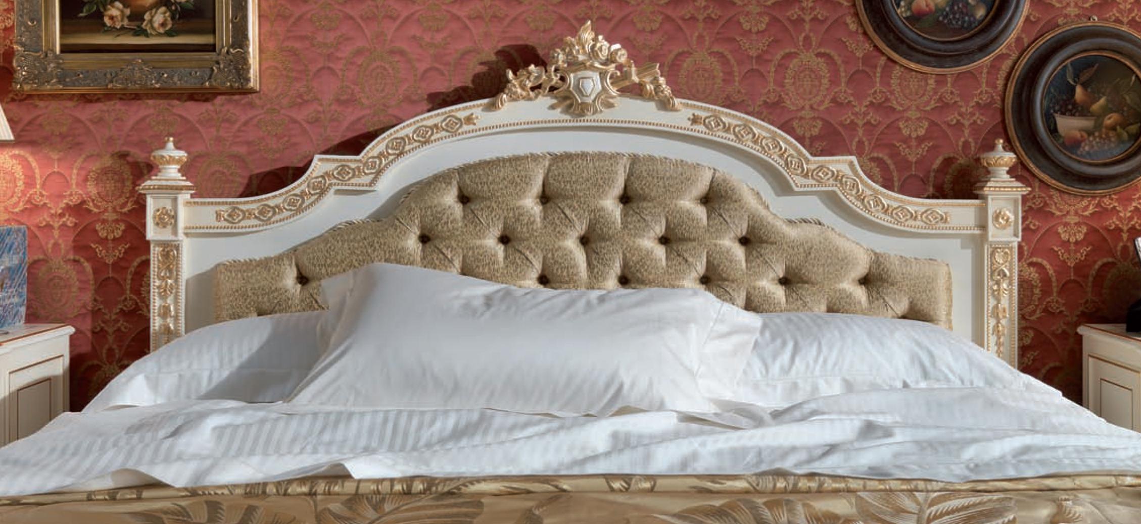 Tosca Bed