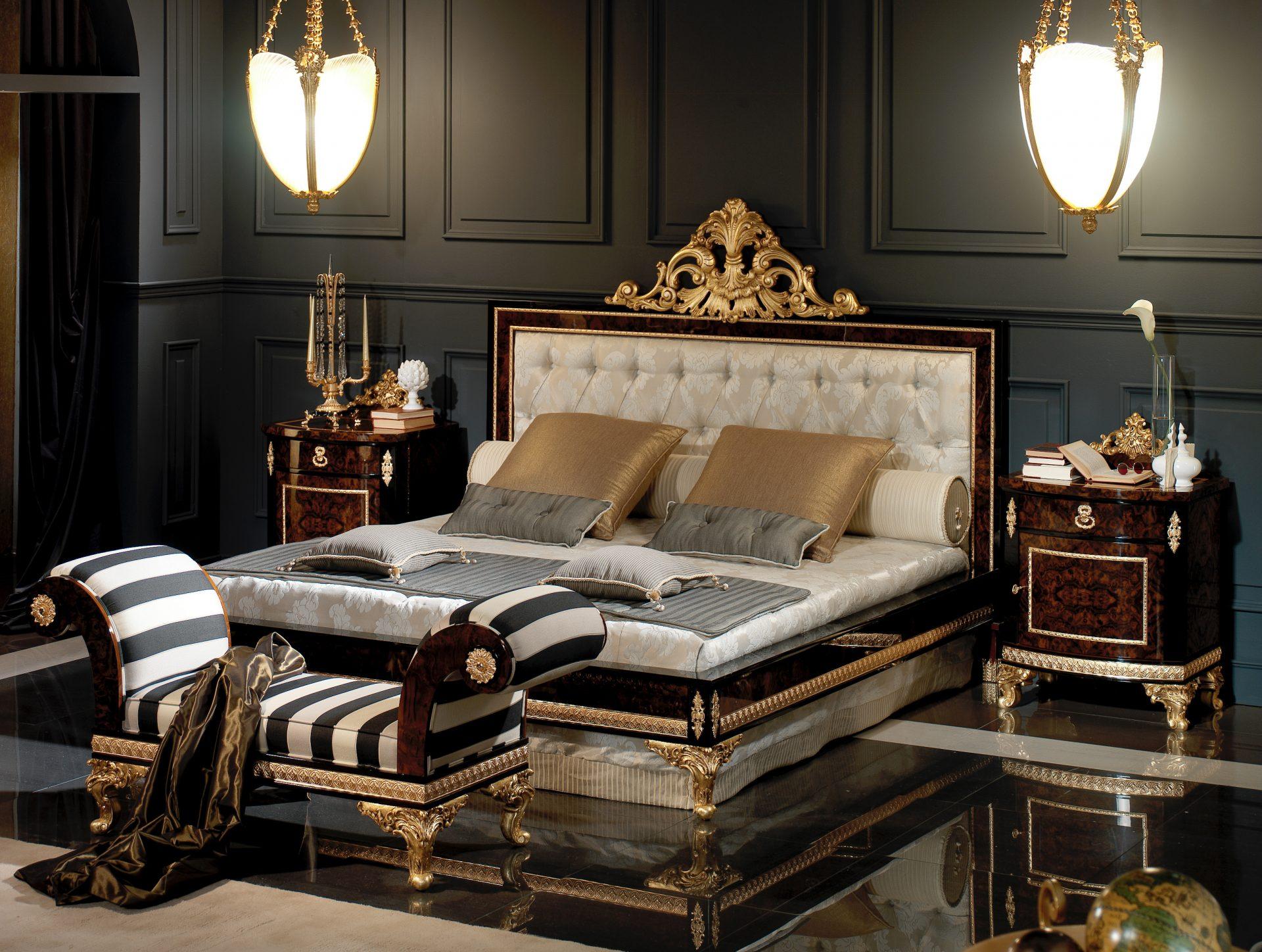 Volga Bed