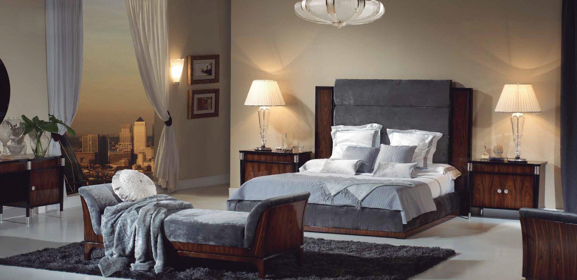 Wilshire Bed
