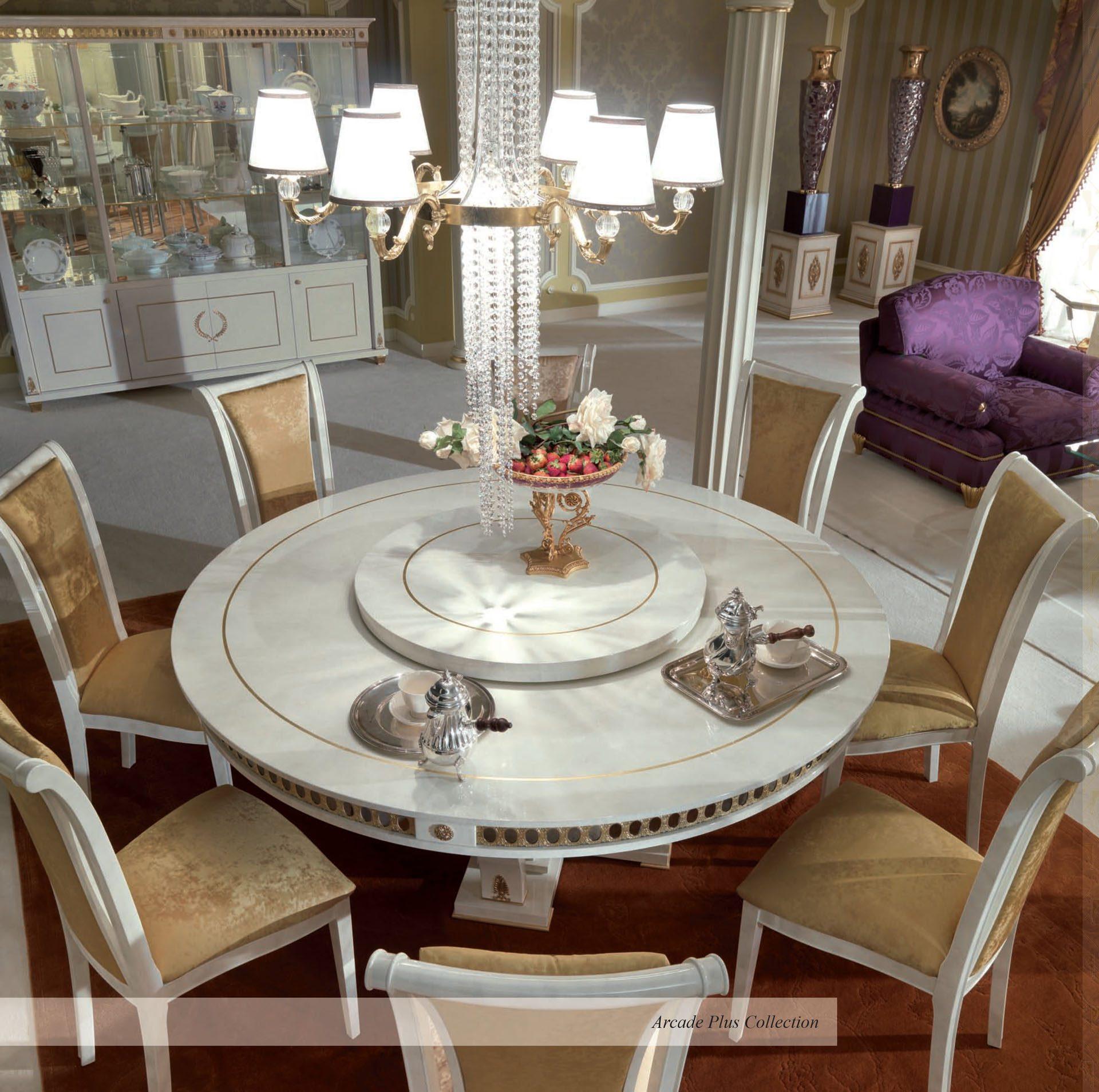 Arcade Plus Dining Table