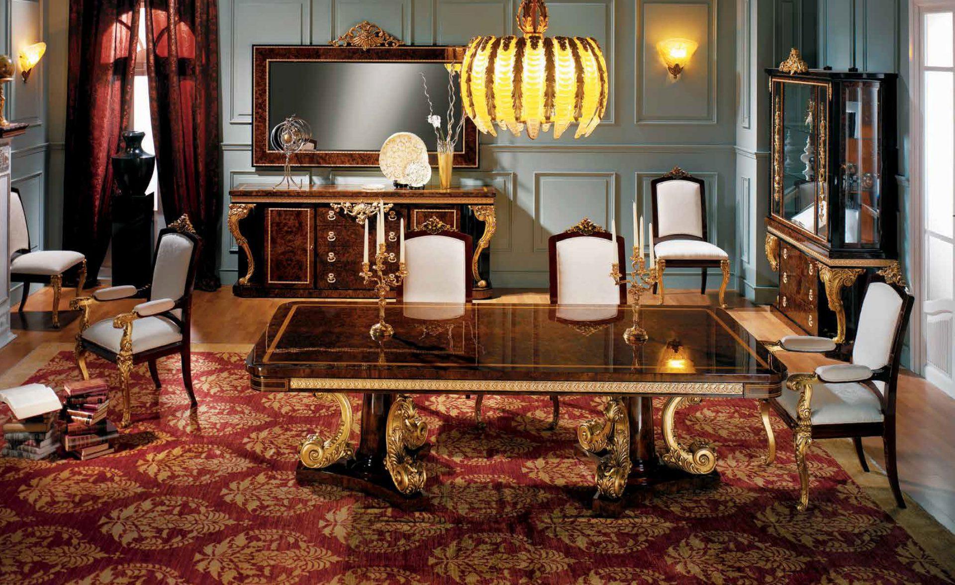 Volga Display Cabinet