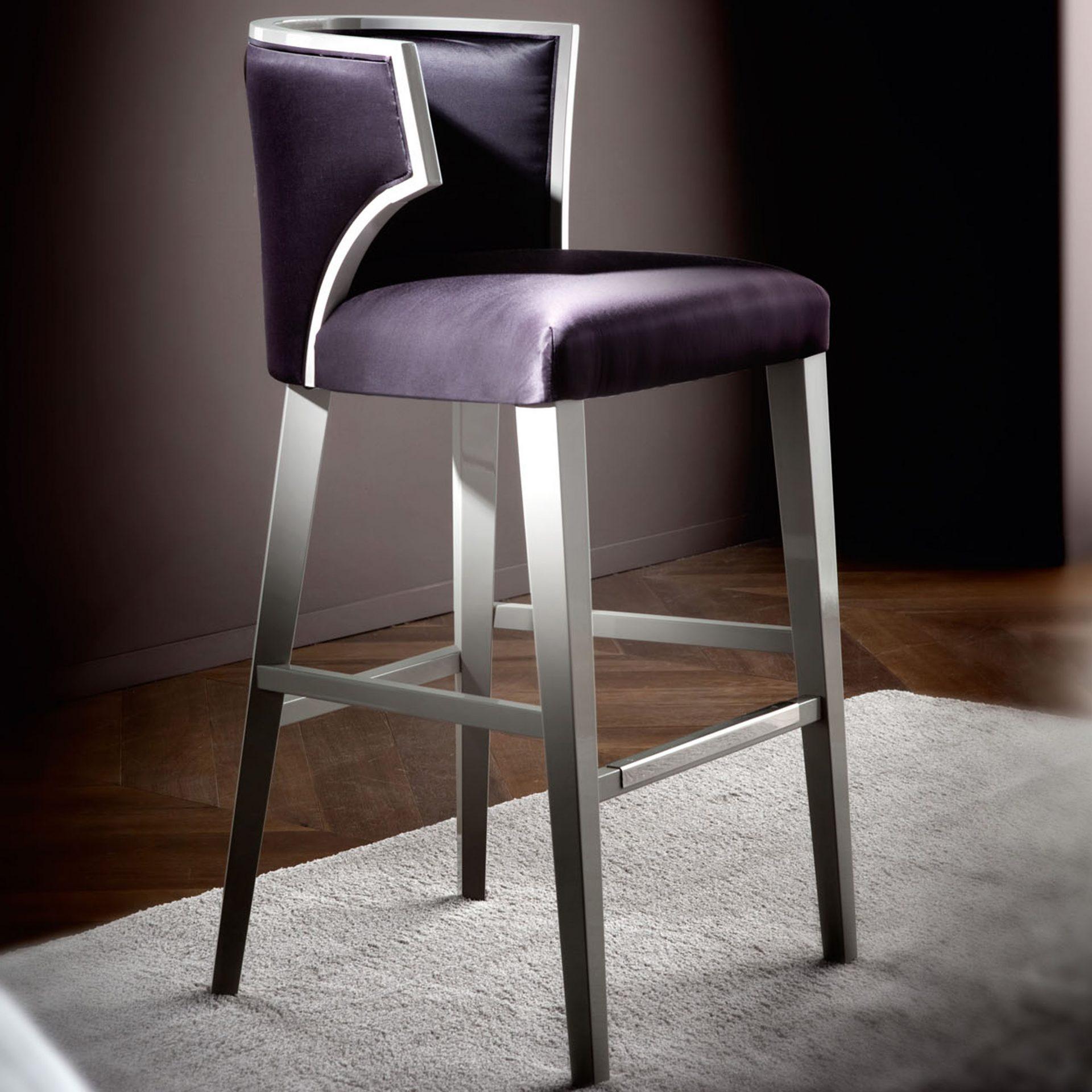 Villa Bar Chair