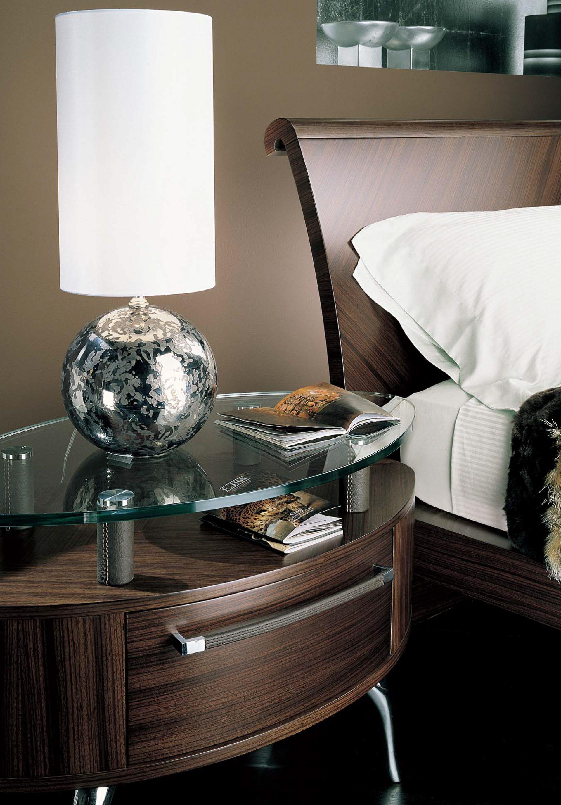 Vanity Bedside Table