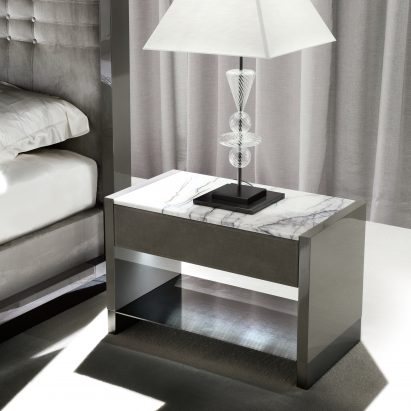 Vision Bedside Table