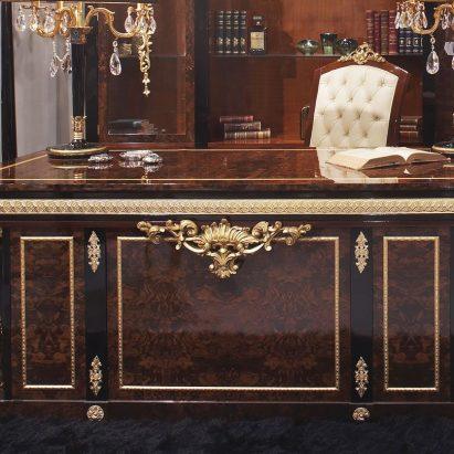 Vogla Executive Desk