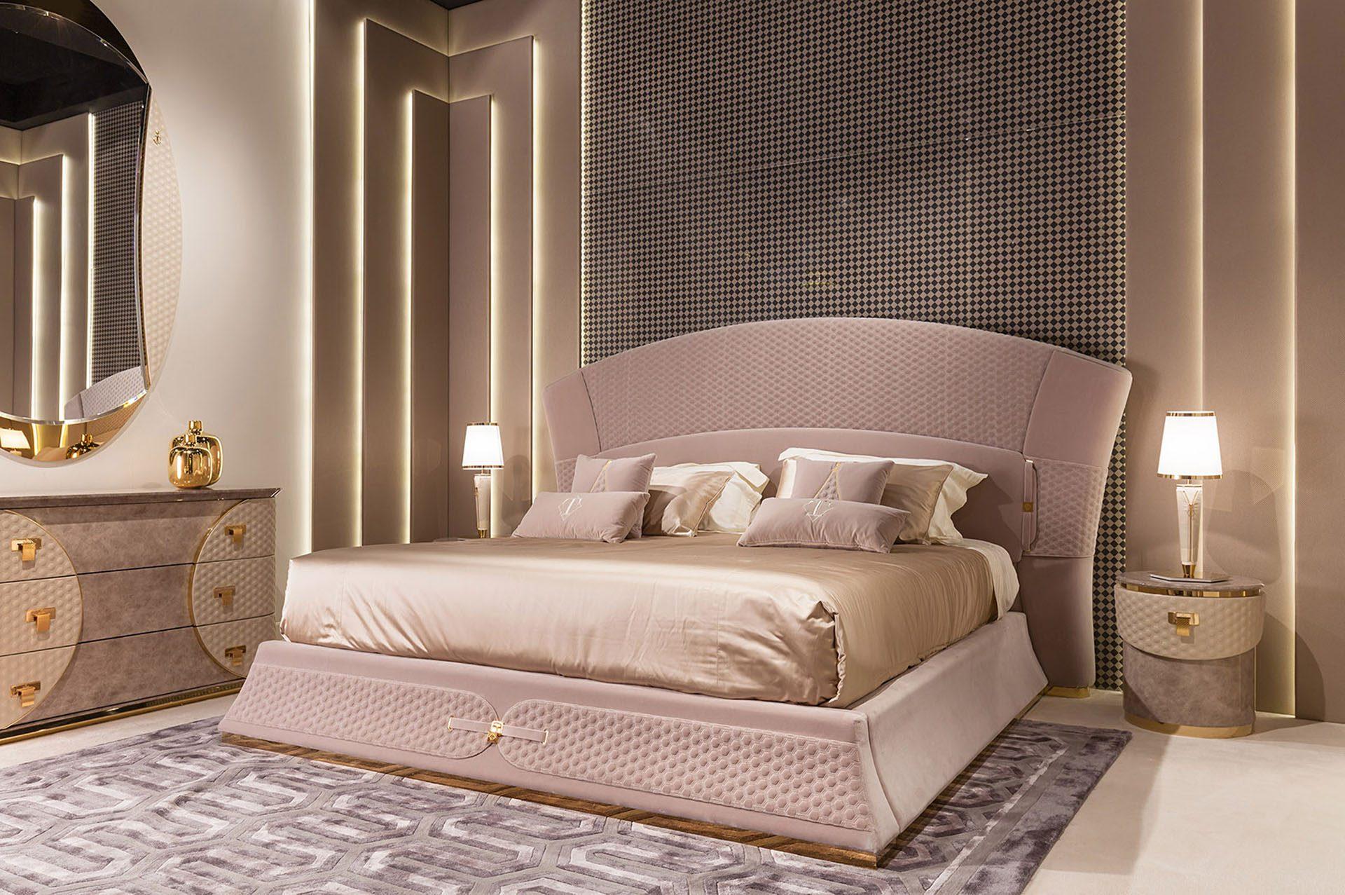 Vogue Diamond Bed