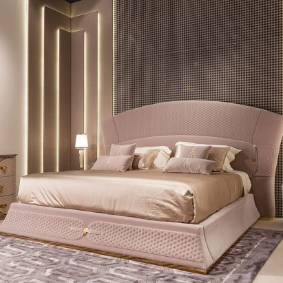 Vogue Diamond Bed