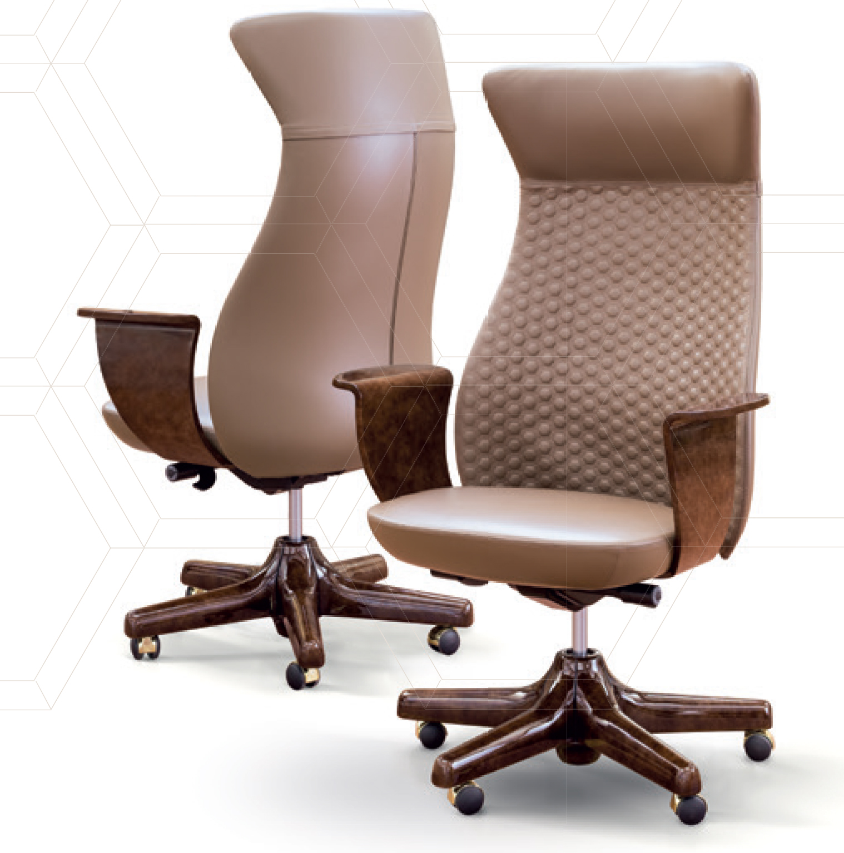 Vogue Executive Chair