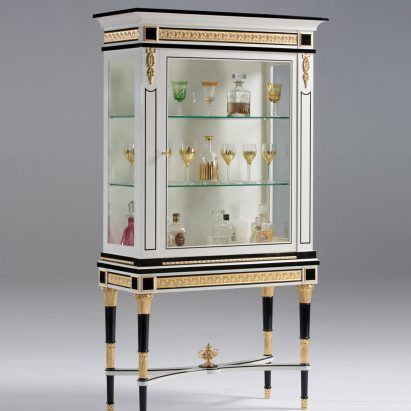 Wellington Bar Cabinet