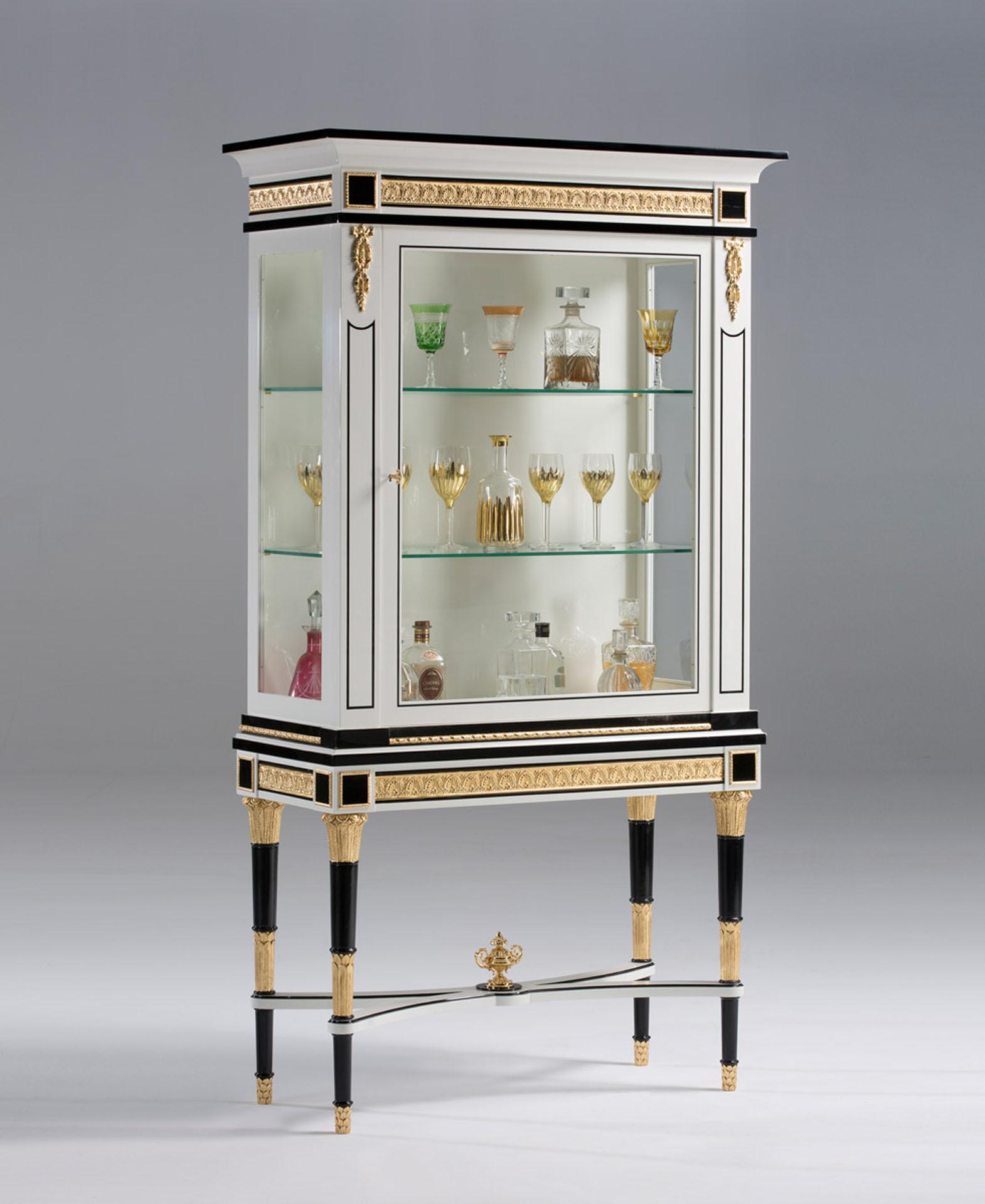 Wellington Bar Cabinet