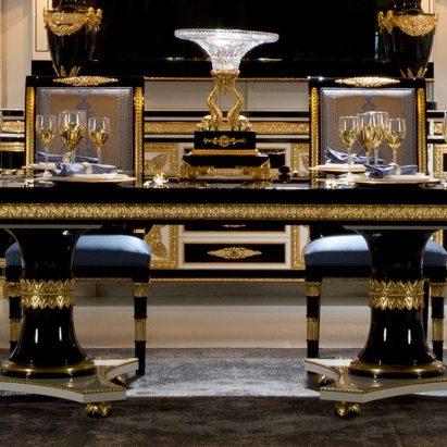 Wellington Dining Table