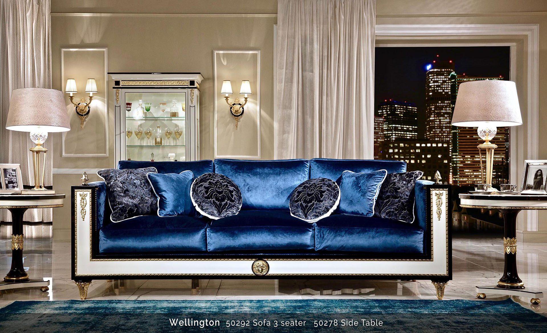 Wellington Lounge