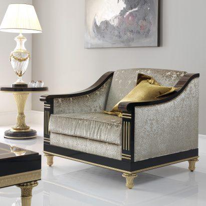 Les Marais Occasional Chair