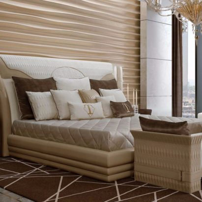 Numerotre Bed