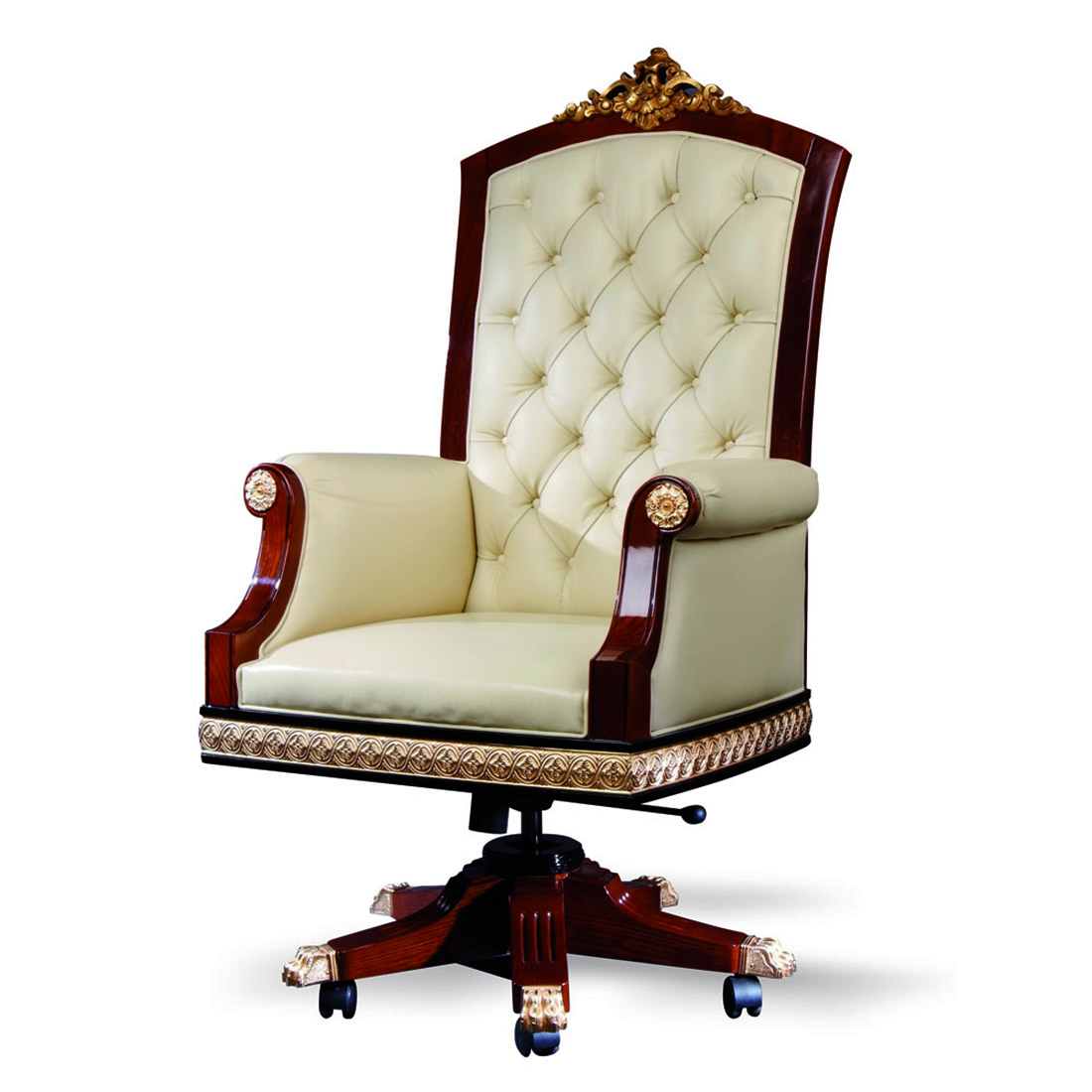 Volga Executive Chair