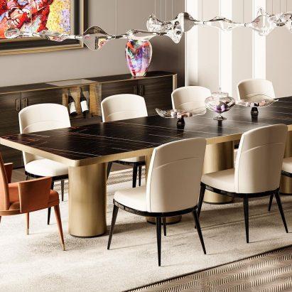Signore Degli Dining Table