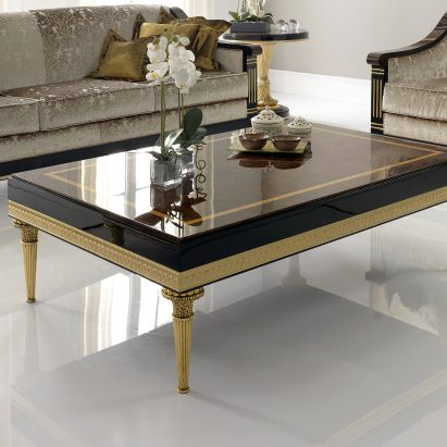 Les Marais Coffee Table