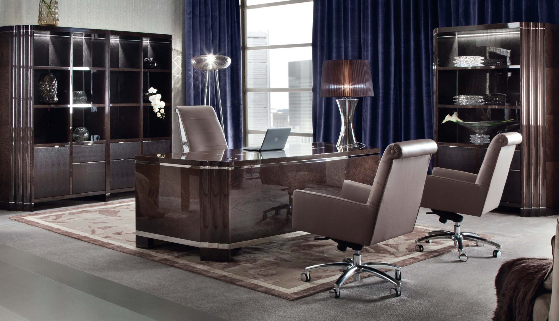 Absolute Executive Desk