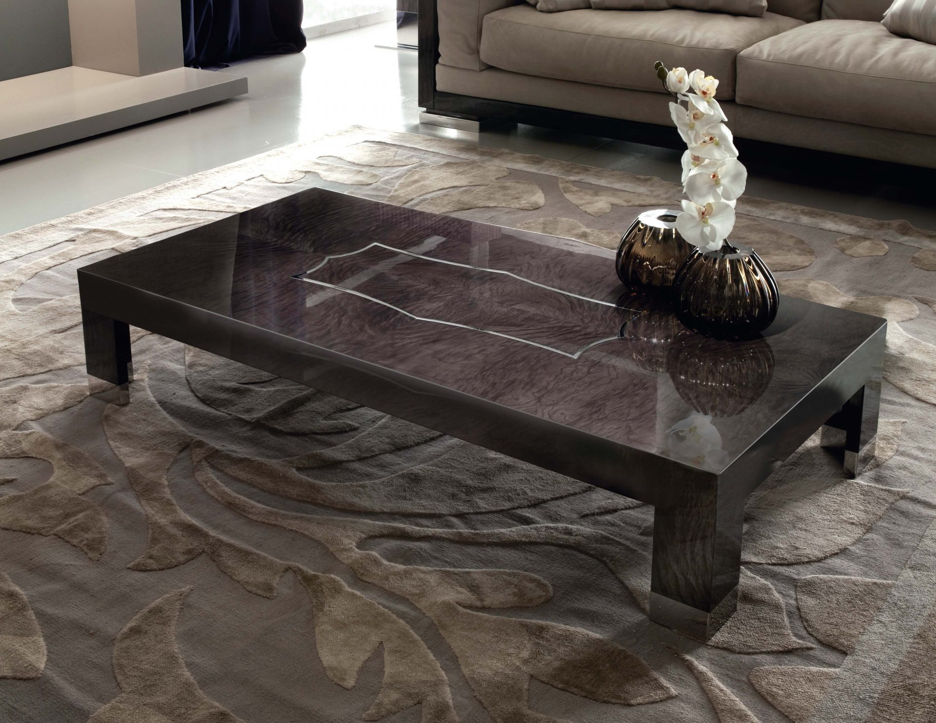 Absolute Coffee Table