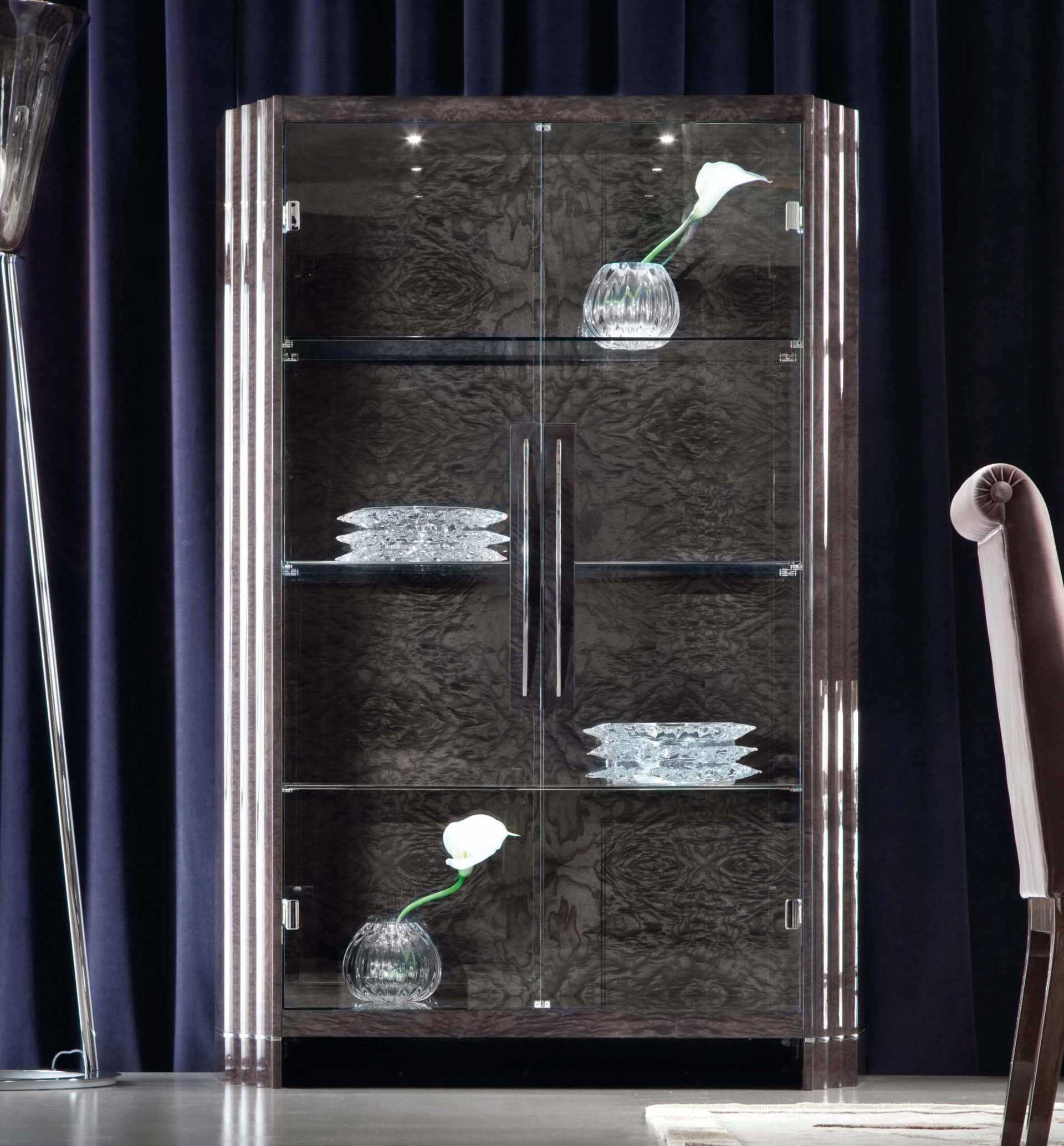 Absolute Display Cabinet